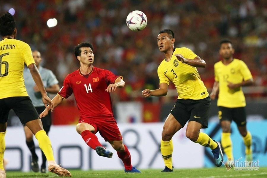 Tuyển Việt Nam đấu Malaysia: Những kịch bản khó lường - Hình 2