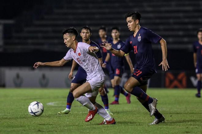 HLV U19 Thái Lan không phục sau trận thua Việt Nam - Hình 1