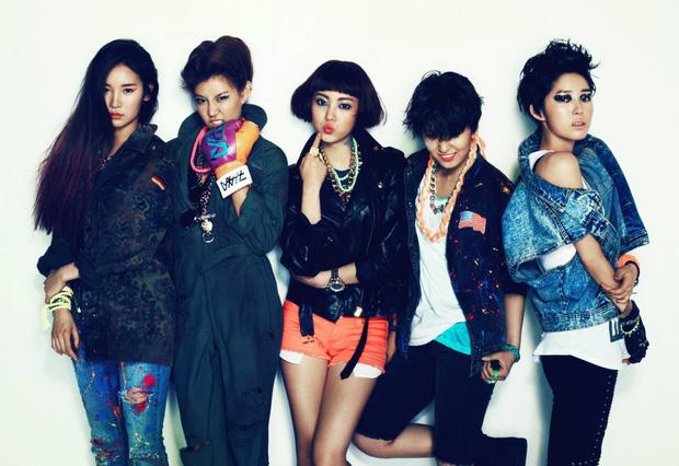 Hóa ra girlgroup đầy tai tiếng này chính là lý do suốt nhiều năm qua Big Hit Entertainment không hề có thực tập sinh nữ nào! - Hình 2