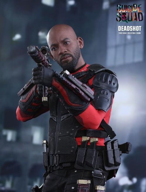 Nam chính Gemini Man như đúc từ một khuôn Suicide Squad: Will Smith mê làm sát thủ đến mức đóng một vai 2 lần? - Hình 3