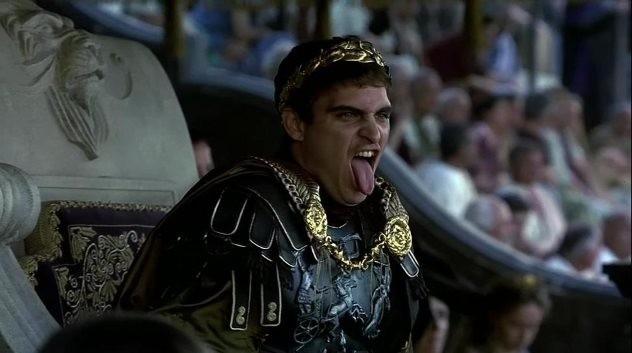 Từ Gladiator đến Joker: Những vai diễn ấn tượng nhất của Joaquin Phoenix - Hình 1