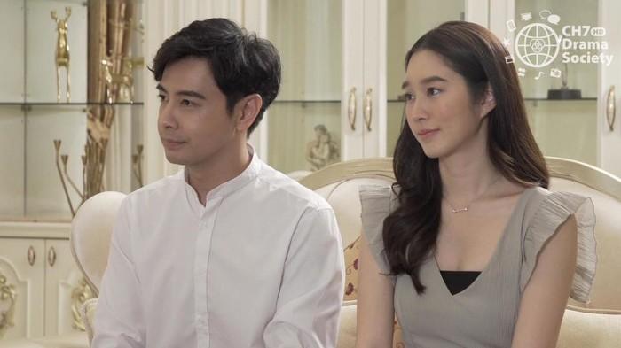 Xếp hạng rating phim truyền hình Thái Lan ngày 9/10/2019 - Hình 2