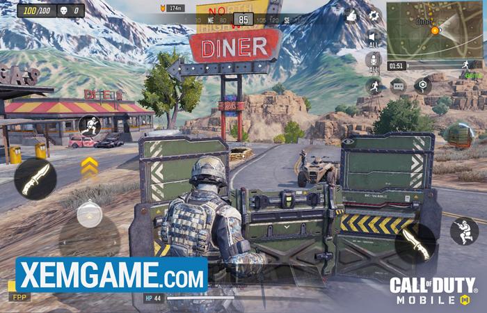 Call of Duty Mobile : Chi tiết kỹ năng các nhân vật trong chế độ Battle Royale - Hình 2