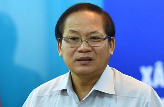 Đường dây đánh bạc nghìn tỷ: Đề nghị xử lý trách nhiệm ông Trương Minh Tuấn - Hình 1