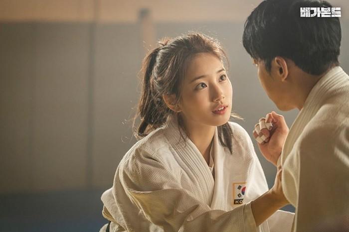 Phim Vagabond của Suzy và Lee Seung Gi tăng rating trở lại - Phim của Seol Hyun dẫn đầu đài cáp - Hình 2