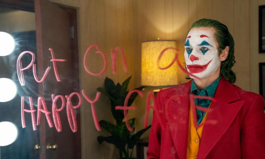 Joker dưới góc nhìn tổng hợp, tranh cãi, nghi vấn và một số chi tiết đáng chú ý - Hình 2