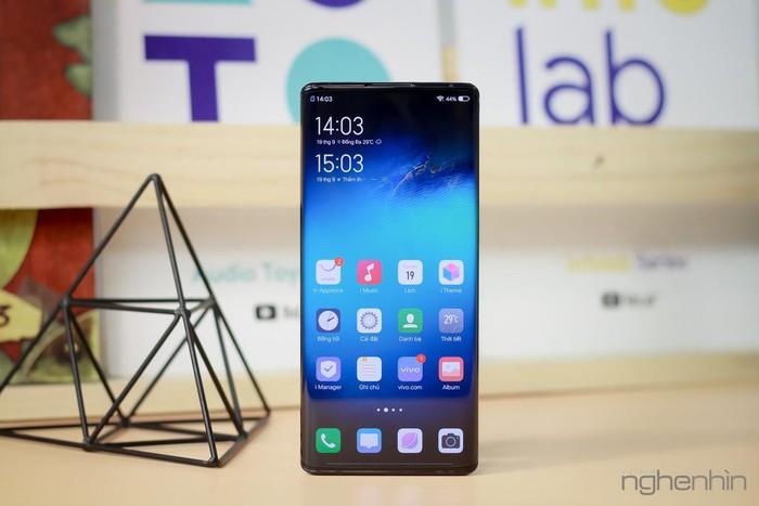 Top 10 smartphone Android điểm AnTuTu cao nhất tháng 9/2019: Galaxy Note 10 Plus, Mate 30 Pro ở nửa dưới - Hình 1