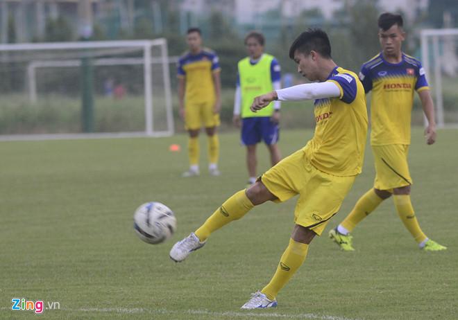 Trưởng đoàn U22 UAE: Bóng đá Việt Nam có tương lai đầy hứa hẹn - Hình 2