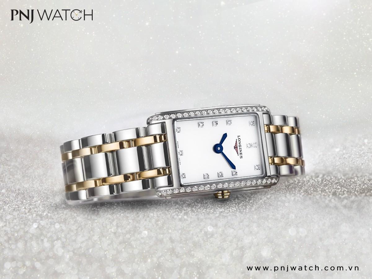 5 thương hiệu đồng hồ kim cương đốn tim phái đẹp - Hình 2