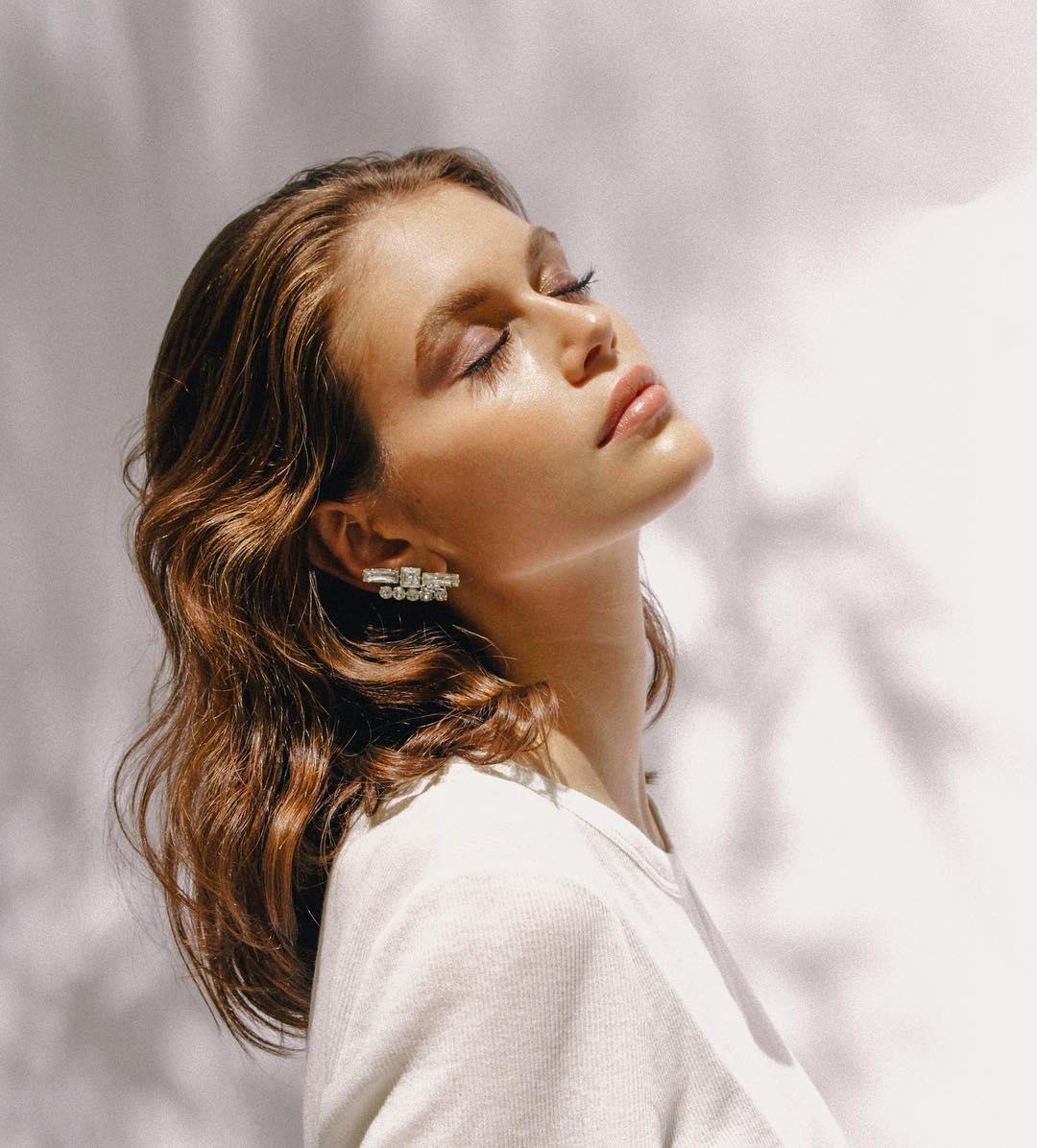 Bảng màu nâu siêu hot hãy lựa chọn cho bản thân một màu tóc hoàn hảo - Hình 1