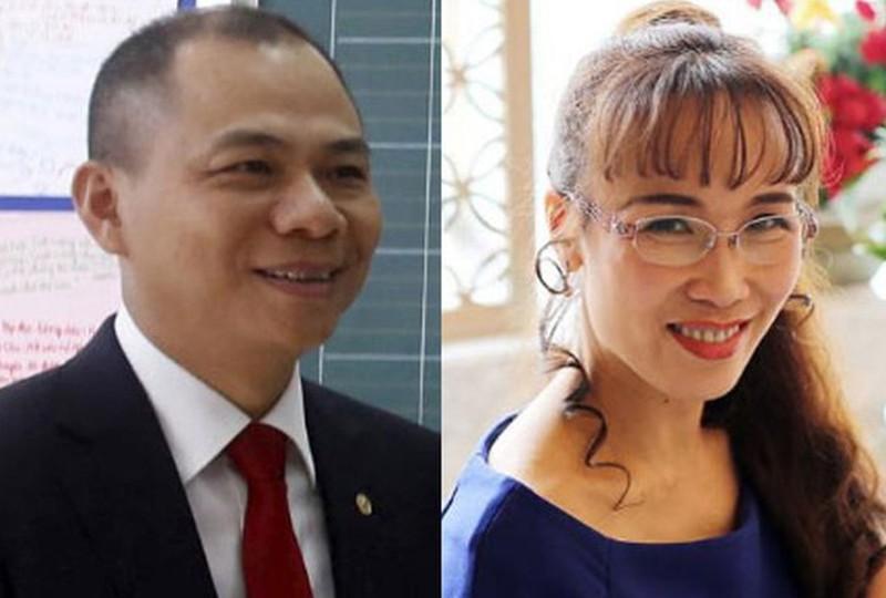 Chuyện đại gia Việt: Đi tù vẫn nhận tiền tỷ, cổ phiếu tăng phi mã nhờ... bị bắt - Hình 1