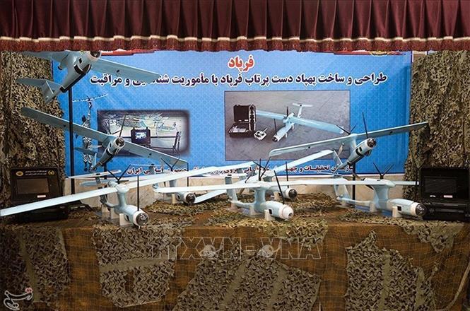 Đại giáo chủ Iran yêu cầu IRGC phát triển vũ khí hiện đại hơn - Hình 2
