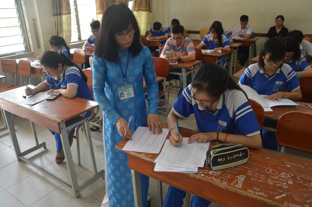 Phụ huynh kiến nghị sở Giáo dục Đà Nẵng sớm công bố phương án thi lớp 10 - Hình 1