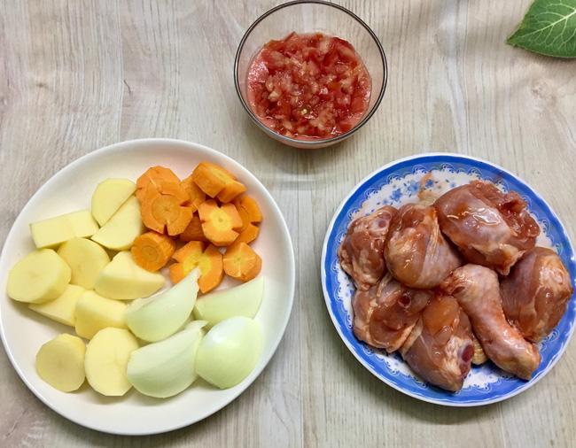 Đổi món cho cả nhà với Lagu gà mềm thơm, ăn cơm cũng ngon mà ăn bánh mì cũng tuyệt! - Hình 2