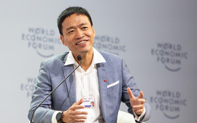 Hành trình xây dựng doanh nghiệp tỷ USD của CEO VNG - Lê Hồng Minh: Nhìn mọi thứ dưới góc nhìn của một game thủ - Hình 1