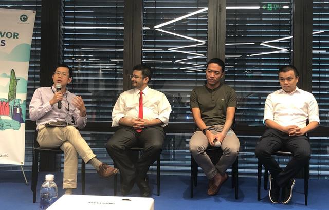 Hành trình xây dựng doanh nghiệp tỷ USD của CEO VNG - Lê Hồng Minh: Nhìn mọi thứ dưới góc nhìn của một game thủ - Hình 2