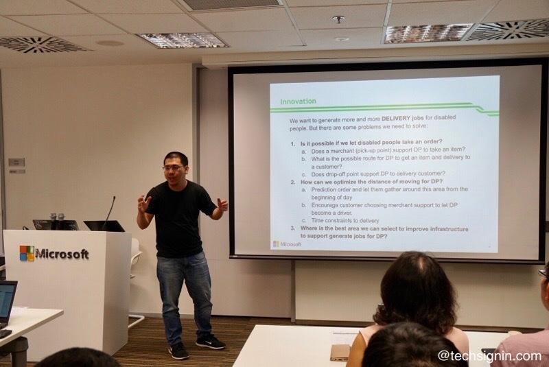 Microsoft Việt Nam chọn được 3 đội tham gia AI For Accessibility Hackathon - Hình 2