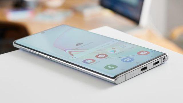 Những smartphone của Samsung không thể bỏ qua thời điểm hiện tại 2019 - Hình 2