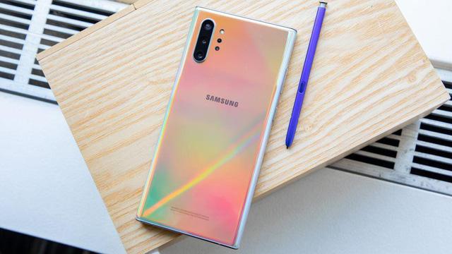 Những smartphone của Samsung không thể bỏ qua thời điểm hiện tại 2019 - Hình 1