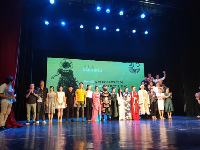 NSND Hồng Vân tiết lộ về mối tình 33 năm với Lê Tuấn Anh - Hình 2