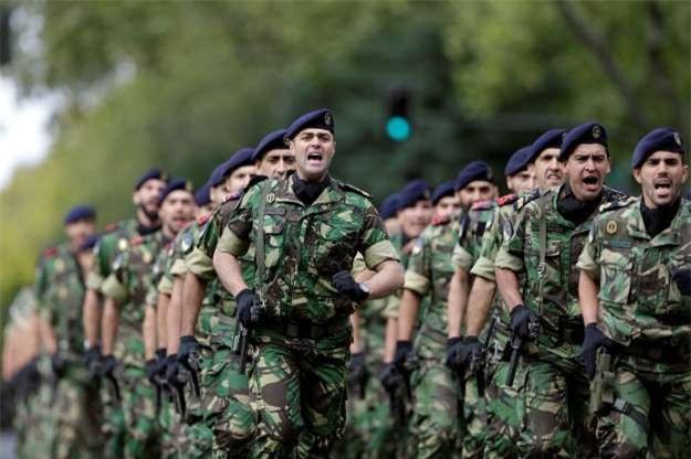 Quân phục quốc gia nào thiết kế đẹp, hầm hố nhất thế giới? - Hình 10