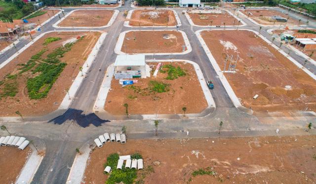 Tà Bế Gold City góp phần đẩy mạnh sự phát triển của thành phố Đồng Xoài - Hình 2