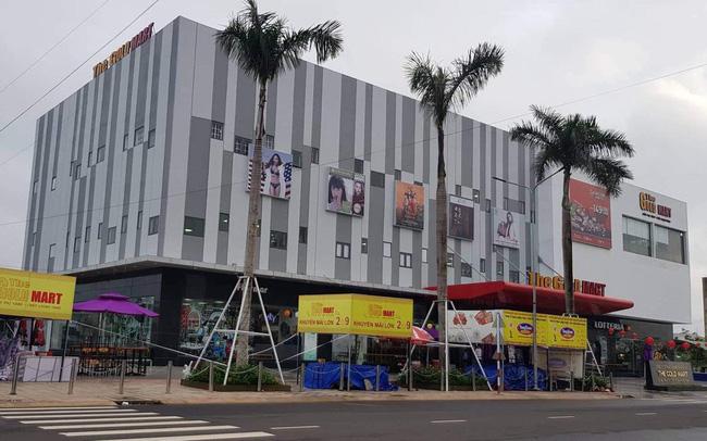 Tà Bế Gold City góp phần đẩy mạnh sự phát triển của thành phố Đồng Xoài - Hình 1