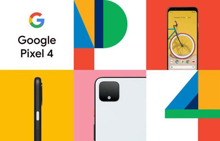 Thông tin cần biết về Google Pixel 4 sắp ra mắt - Hình 1