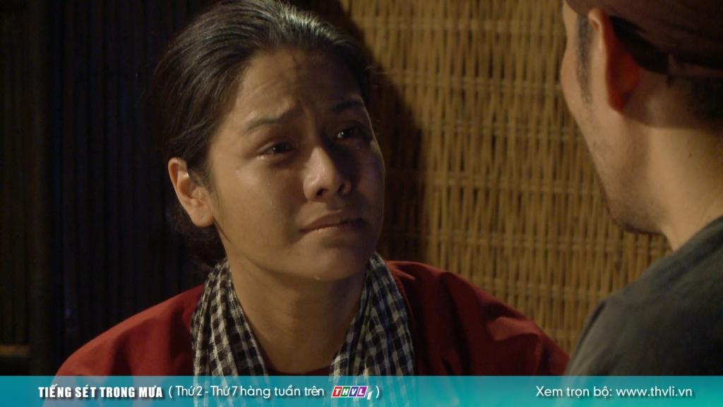 Tiếng sét trong mưa tập 36: Nhật Kim Anh tiết lộ bí mật chiếc áo sơ sinh và câu chuyện tự tử năm xưa - Hình 2