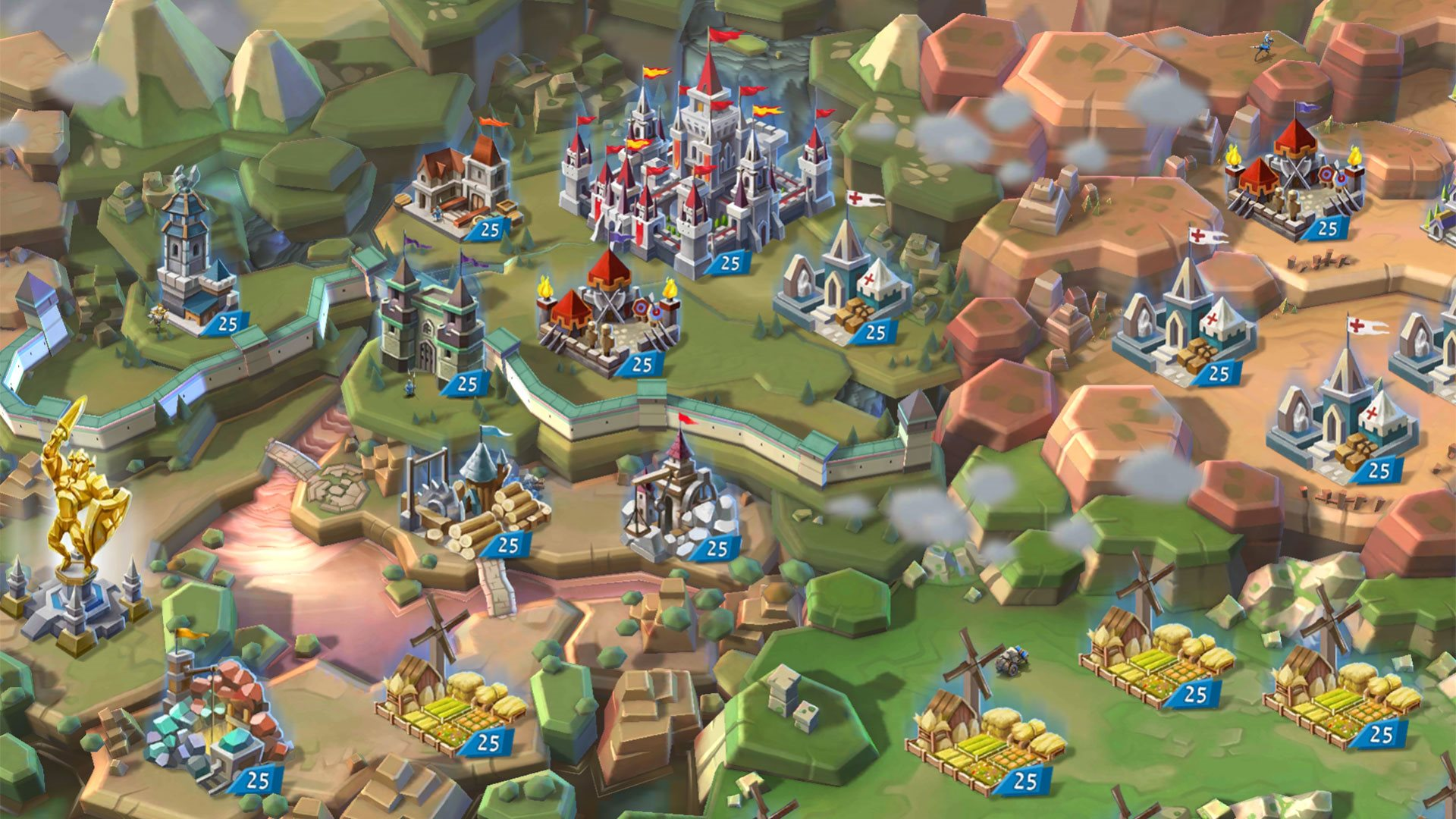 Tín đồ game chiến thuật có hẹn với LordsFest tại Tp HCM - Hình 2