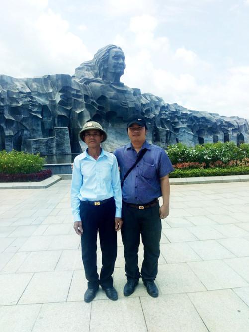 Từ Quảng Nam nghĩ về Huế - Hình 2