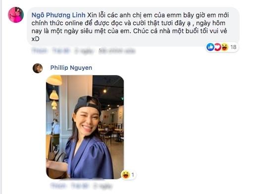 Vừa ra mắt gia đình, thiếu gia Philip Nguyễn đã dìm hàng Linh Rin - Hình 2