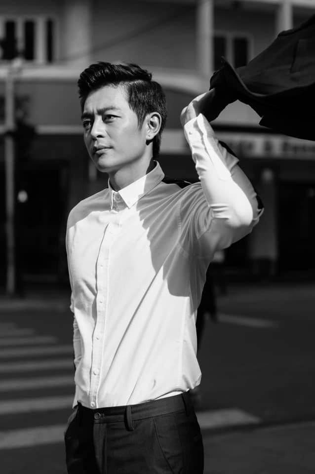 3 diễn viên thủ vai quý tử của Khải Duy Tiếng sét trong mưa: Xuân lột xác, người được ví như Huỳnh Tông Trạch Việt Nam gây chú ý - Hình 2