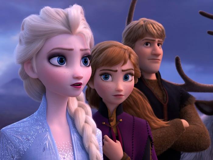 Frozen 2 tung trailer mới: Olaf chính là ngôi sao của phần tiếp theo! - Hình 1