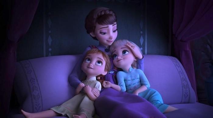 Frozen 2 tung trailer mới: Olaf chính là ngôi sao của phần tiếp theo! - Hình 2