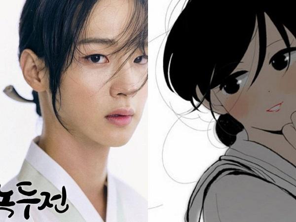 Giải mã mê lực của Tiểu Sử Chàng Nok Du: Bộ phim cổ trang Hàn Quốc đang khiến các mọt phim mê mệt, đu đưa hết mình - Hình 2