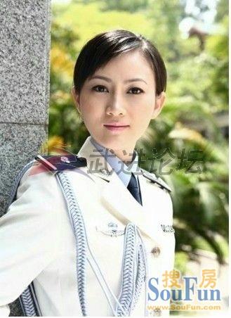 Hoa khôi cảnh sát ngủ với hơn 40 quan tham cấp cao TQ để tiến thân - Hình 3