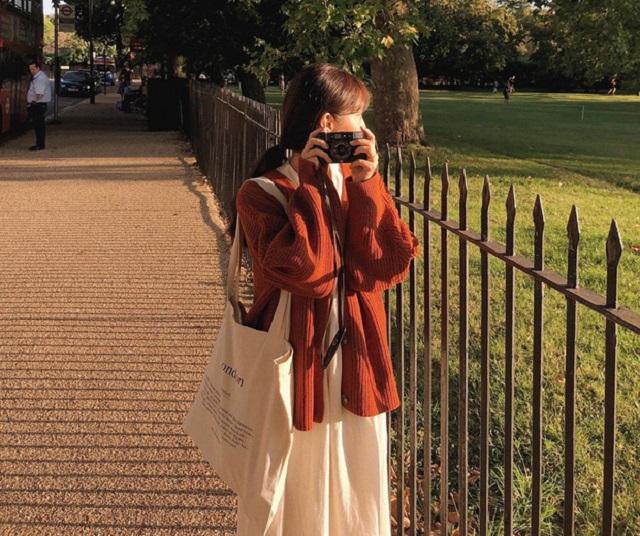 4 kiểu váy giúp nàng tỏa sáng hơn nắng thu - Hình 5