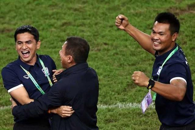 Kiatisuk đặt mục tiêu khiêm tốn trước trận gặp UAE - Hình 2