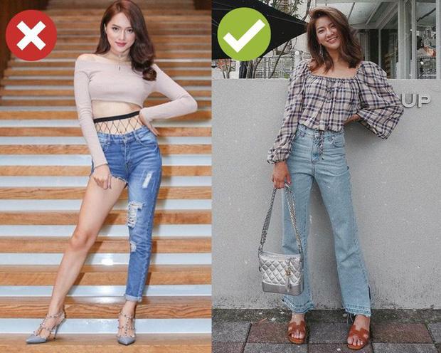 Sớm thôi, bạn sẽ vứt xó mấy chiếc quần jeans của mình nếu mắc 3 sai lầm sau đây khi mua sắm - Hình 1