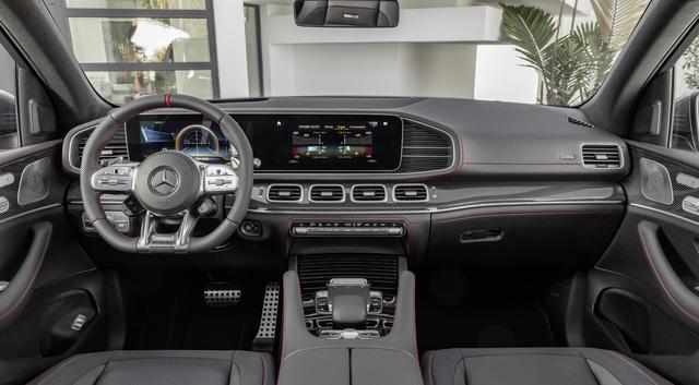 Mercedes-Benz chuẩn bị ra mắt một loạt SUV mới phục vụ giới nhà giàu Việt - Hình 2