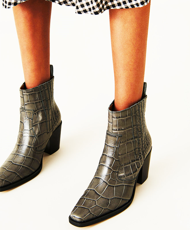 Mua ngay 5 kiểu boots giúp bạn lên đời phong cách khi trời lạnh - Hình 4