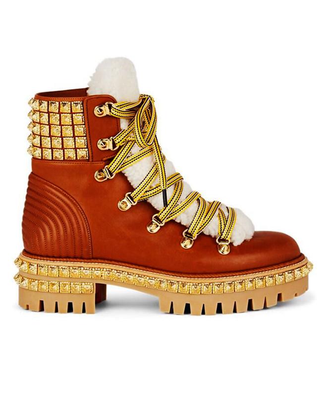 Mua ngay 5 kiểu boots giúp bạn lên đời phong cách khi trời lạnh - Hình 23