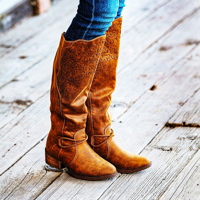 Mua ngay 5 kiểu boots giúp bạn lên đời phong cách khi trời lạnh - Hình 25