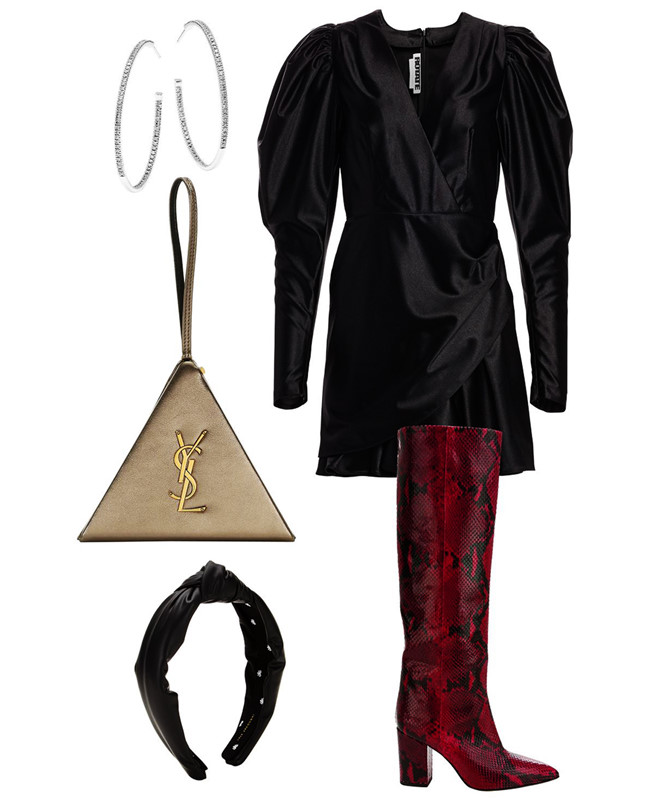 Mua ngay 5 kiểu boots giúp bạn lên đời phong cách khi trời lạnh - Hình 30