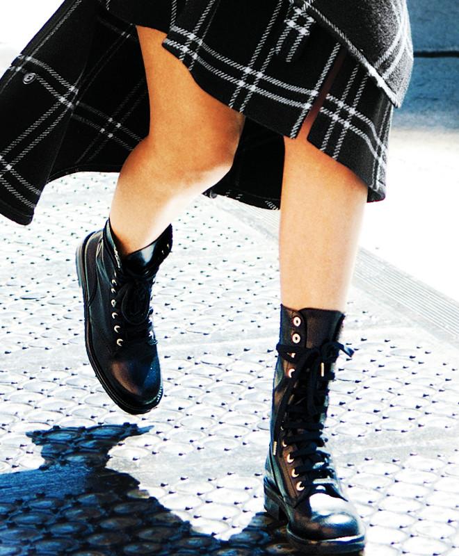 Mua ngay 5 kiểu boots giúp bạn lên đời phong cách khi trời lạnh - Hình 8