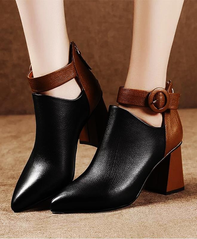 Mua ngay 5 kiểu boots giúp bạn lên đời phong cách khi trời lạnh - Hình 3