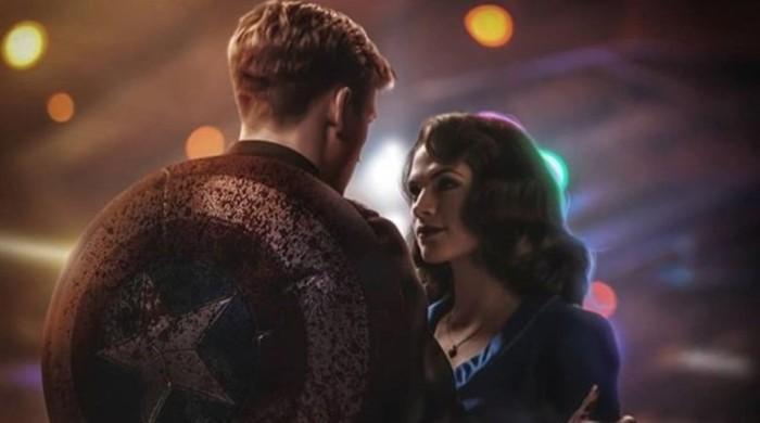 Những ai biết bí mật du hành thời gian của Captain America? - Hình 2