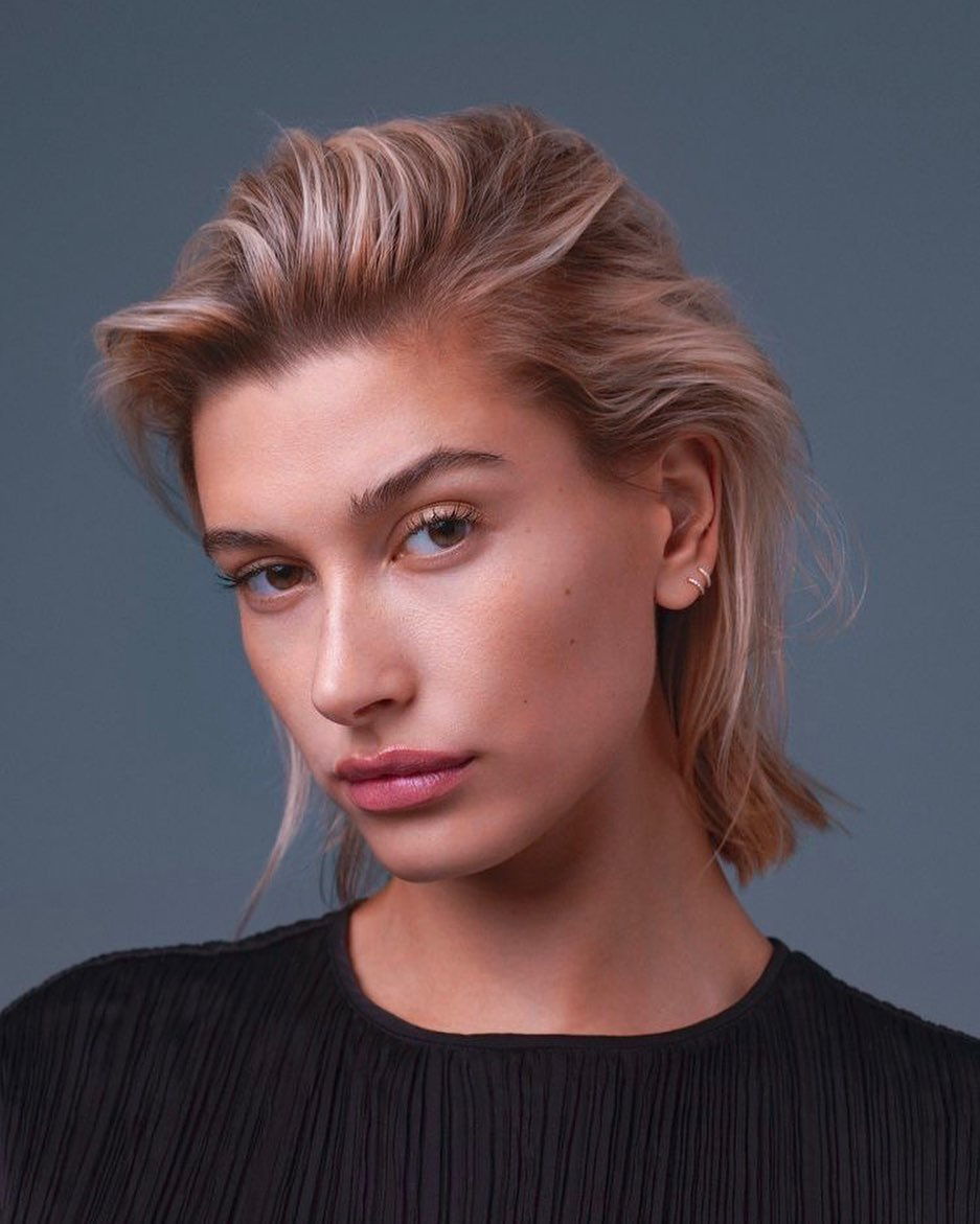 Những kiểu tóc hợp xu hướng khắc phục khuyết điểm tóc mỏng - Hình 1