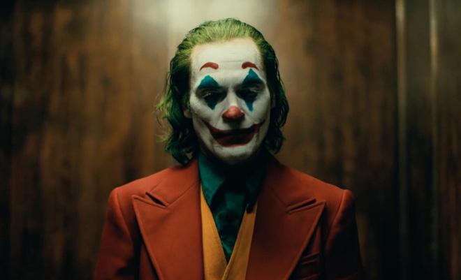 Phòng vé cuối tuần: Joker có cơ thu 1 tỷ đô nhưng sắp bị chặn đứng bởi hoạt hình Halloween? - Hình 3